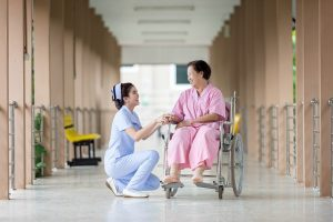 Aged Healthcare -Medical Jobs